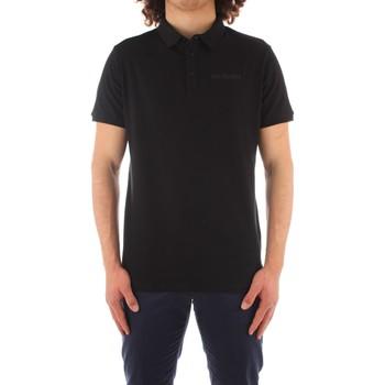 Abbigliamento Uomo Polo maniche corte Trussardi 52T00488 1T003603 NERO