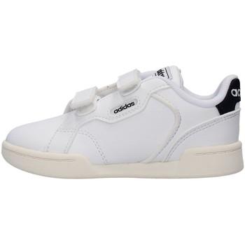 Borse Bambino Sneakers basse adidas Originals FY9284 BIANCO