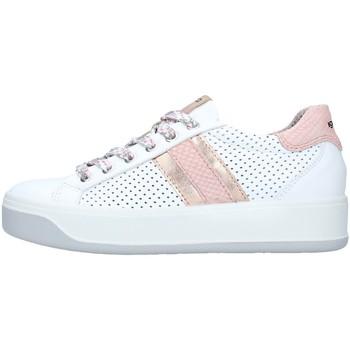 Scarpe Donna Sneakers basse IgI&CO 7156355 BIANCO