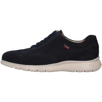 Borse Uomo Sneakers basse CallagHan 19302 BLU