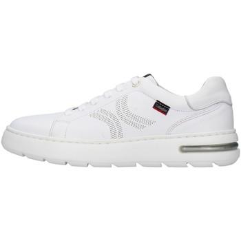 Borse Uomo Sneakers basse CallagHan 14100 BIANCO