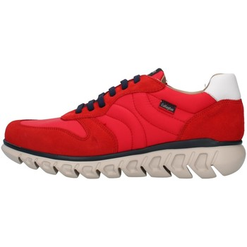 Borse Uomo Sneakers basse CallagHan 12903 ROSSO