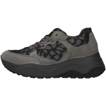 Scarpe Donna Sneakers basse IgI&CO 6168377 GRIGIO