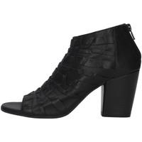 Scarpe Donna Stivaletti Bueno Shoes 20WQ2900 NERO
