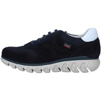 Scarpe Uomo Sneakers basse CallagHan 12912 BLU