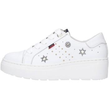 Scarpe Donna Sneakers basse CallagHan 14920 BIANCO