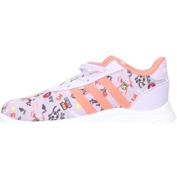 Borse Bambina Sneakers basse adidas Originals EG5920 ROSA