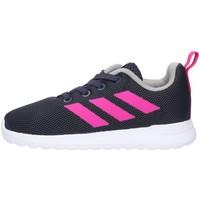 Borse Bambino Sneakers basse adidas Originals BB7053 BLU