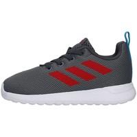 Borse Bambino Sneakers basse adidas Originals EG4012 GRIGIO