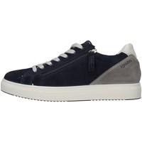 Scarpe Uomo Sneakers basse IgI&CO 5138900 BLU