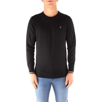 Abbigliamento Uomo Maglioni Refrigiwear MA9T01 NERO