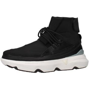 Scarpe Uomo Sneakers alte Acbc SKSU100 NERO