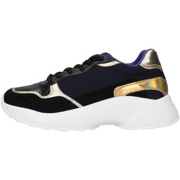 Scarpe Donna Sneakers basse Gold&gold GA136 NERO