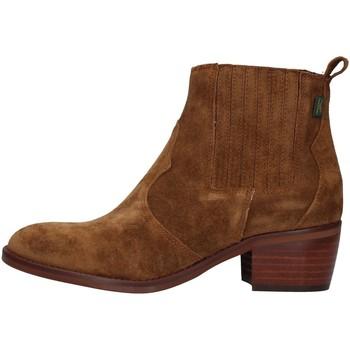 Scarpe Donna Stivaletti Dakota Boots DKT73 MARRONE
