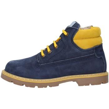 Scarpe Donna Sneakers alte Balducci MATR1864 BLU