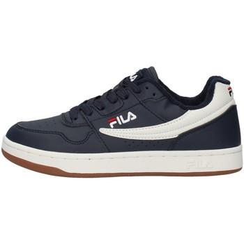 Scarpe Bambino Sneakers basse Fila 1010787 BLU