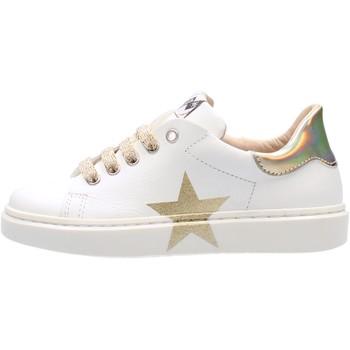Scarpe Bambino Sneakers basse Sho.e.b. 76 - Sneaker bianco/plt 1234 BIANCO