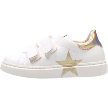 Scarpe Bambino Sneakers basse Sho.e.b. 76 - Sneaker bianco 1235 BIANCO