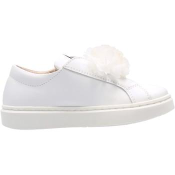 Scarpe Bambino Sneakers basse Sho.e.b. 76 - Sneaker bianco 1232Z3 BIANCO