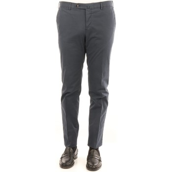 Abbigliamento Uomo Chino Pto5 CODT01Z00CL1-TT26 Classici Uomo Blu chiaro Blu chiaro