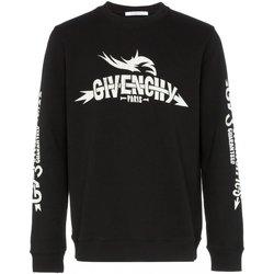 Abbigliamento Uomo Felpe Givenchy Felpas BM700L30AF - Uomo nero