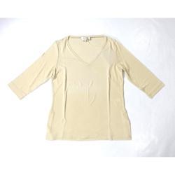 Abbigliamento Donna T-shirts a maniche lunghe Marella ATRMPN-25484 Beige