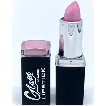 Bellezza Donna Rossetti Glam Of Sweden Black Lipstick 41-pink Snow 3,8 Gr