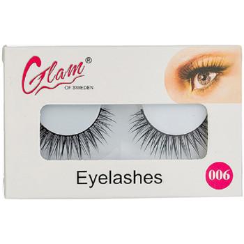 Bellezza Donna Accessori per gli occhi Glam Of Sweden Eyelashes 006 7 Gr