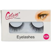 Bellezza Donna Accessori per gli occhi Glam Of Sweden Eyelashes 020 7 Gr