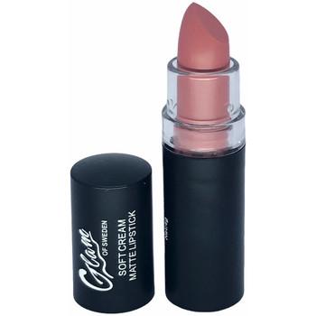 Bellezza Donna Rossetti Glam Of Sweden Soft Cream Matte Lipstick 01-lovely 4 Gr
