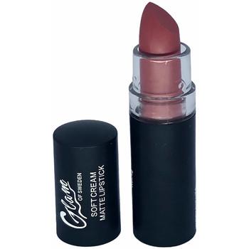 Bellezza Donna Rossetti Glam Of Sweden Soft Cream Matte Lipstick 03-queen 4 Gr