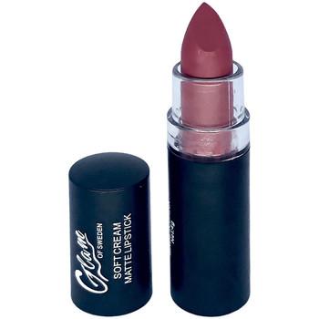 Bellezza Donna Rossetti Glam Of Sweden Soft Cream Matte Lipstick 05-brave 4 Gr
