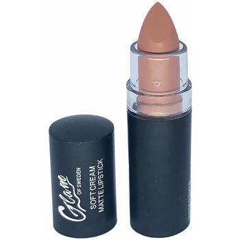 Bellezza Donna Rossetti Glam Of Sweden Soft Cream Matte Lipstick 08-nude 4 Gr
