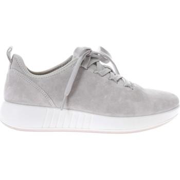Scarpe Donna Sneakers basse Legero 09924 25-UNICA - Allacciato in  Grigio