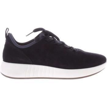 Scarpe Donna Sneakers basse Legero 09924 83-UNICA - Allacciato in  Blu