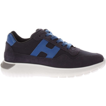 Scarpe Bambino Sneakers basse Hogan HXC3710AP30PG73D11-UNICA - Hog  Blu