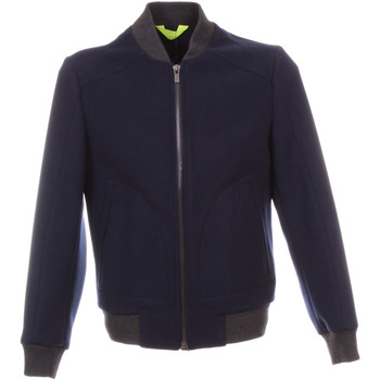 Abbigliamento Uomo Giubbotti Gaudi 021GU35068 2808-UNICA - Giubbi  Blu