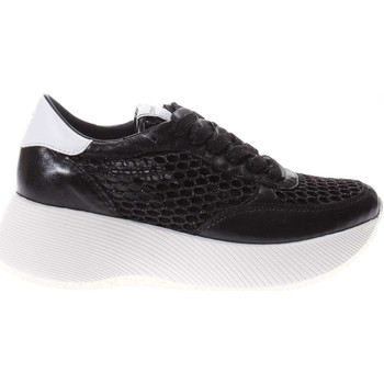 Scarpe Donna Sneakers basse Crime London 25601PP2 20-UNICA - Sneaker Re  Nero