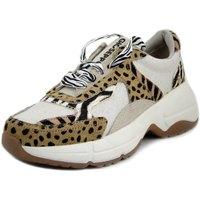 Scarpe Donna Sneakers basse Gioseppo Sneaker beige