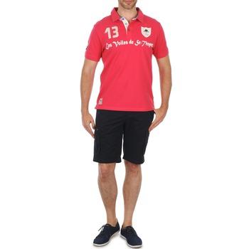 Abbigliamento Uomo Shorts / Bermuda Les voiles de St Tropez SISTERSHIP MARINE