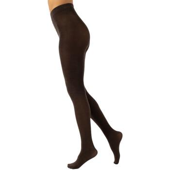 Biancheria Intima Donna Collants e calze Cette 748-12 155 Marrone