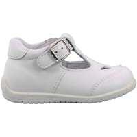 Scarpe Unisex bambino Scarpette neonato Balocchi 188 - 111014 Bianco