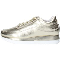 Scarpe Donna Sneakers basse Docksteps Sneakers Donna Oro