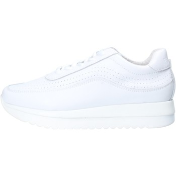 Scarpe Donna Sneakers basse Docksteps Sneakers Donna Bianco