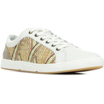 Scarpe Donna Sneakers basse Pataugas Johana F2E Bianco