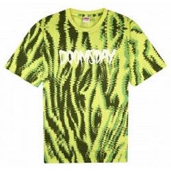 Abbigliamento T-shirt maniche corte Doomsday Vertigo T-Shirt AOP Multicolore