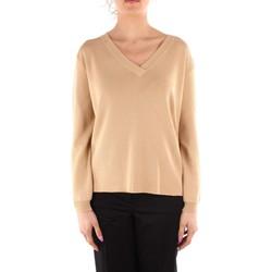 Abbigliamento Donna Maglioni Friendly Sweater C210-659 BEIGE