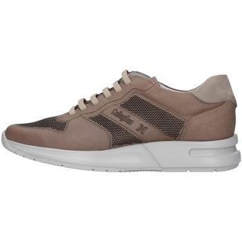 Scarpe Uomo Sneakers basse CallagHan 91314 BEIGE