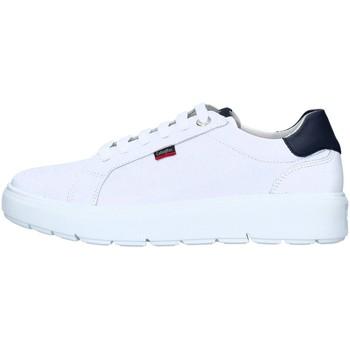 Scarpe Uomo Sneakers basse CallagHan 45504 BIANCO