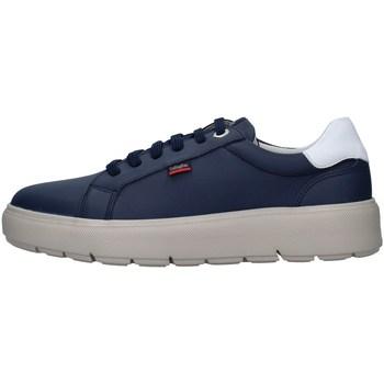 Scarpe Uomo Sneakers basse CallagHan 45504 BLU